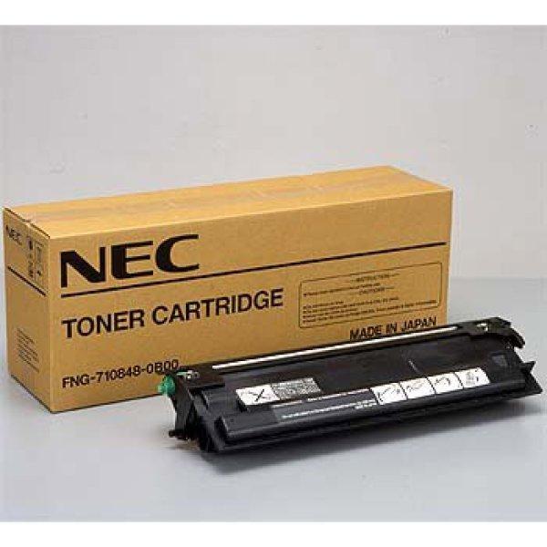 画像1: NEC FNG-710848-0B00 純正トナー (1)