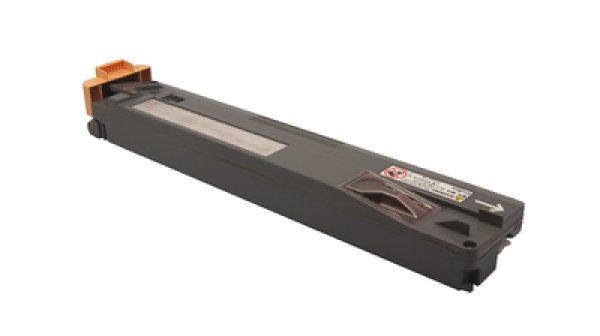 画像1: エプソン LPC3H15 廃トナーボックス 純正 ■2本セット (1)