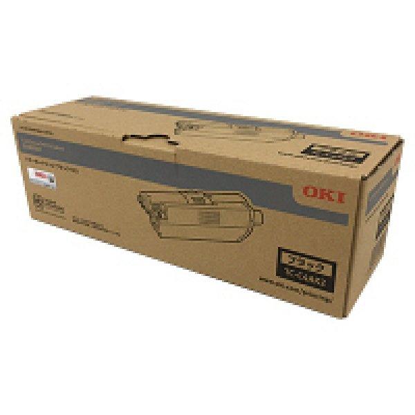 画像1: OKI(沖データ) TC-C4AK2 純正トナー ■ブラック【大容量】 (1)
