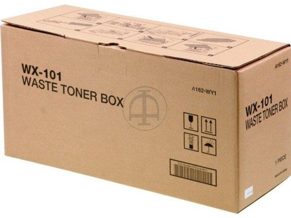 画像1: コニカミノルタ WX-101 純正廃トナーボックス (1)