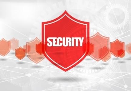 ウイルスセキュリティの画像