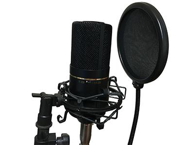 音声・録音関連の画像